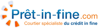 Pr�t-In-Fine.com, Courtier sp�cialiste du Cr�dit In Fine